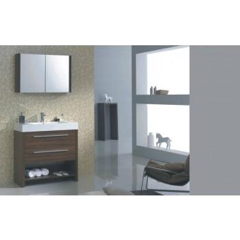 Piatti L900 Modern Bathroom Vanity Acrylic Sink