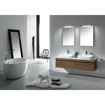 Piatti Y1600 63inch Modern Design Vanity