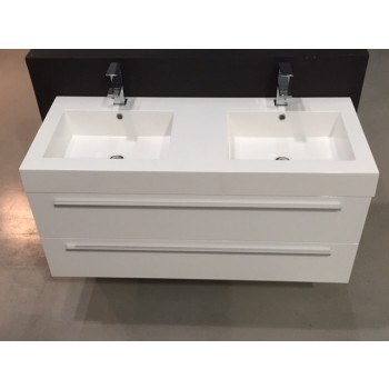 Piatti R1200-1,48''Ultra Modern Vanity Set With Mirror