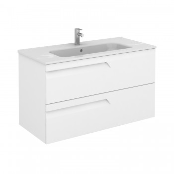 "Royo 12612DR Unit 40"" Vitale 2Dr Single Vanity"
